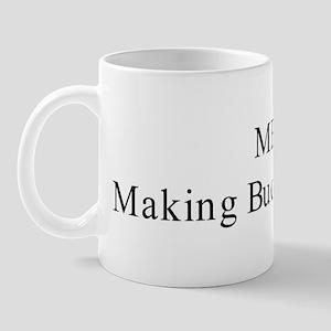MBA Mug