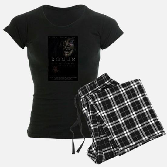 Donum Witch Pajamas
