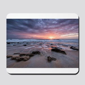 Glorious in St. Augustine Mousepad