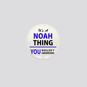 It's NOAH thing, you wouldn't understa Mini Button