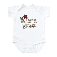Baby Gear Infant Bodysuit