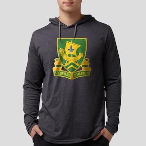 709th Military Police Battalio Long Sleeve T-Shirt
