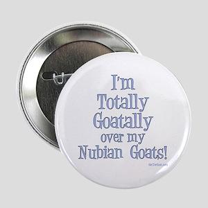 """Nubian Goats Goatally 2.25"""" Button"""