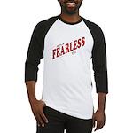 Fearless Baseball Jersey