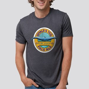 Whale's Tail Brew White T-Shirt