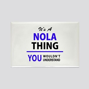 It's NOLA thing, you wouldn't understand Magnets