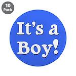 It's a Boy! 3.5