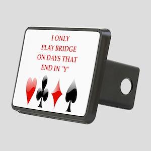 duplicate bridge Hitch Cover