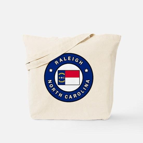Cute North county Tote Bag