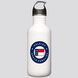 Raleigh North Carolina Stainless Water Bottle 1.0L