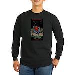 Be Warrior Smart Long Sleeve T-Shirt