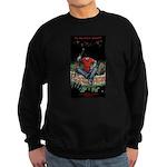 Be Warrior Smart Sweatshirt