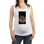 Be Warrior Smart Maternity Tank Top