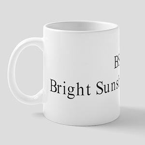 BSN Mug