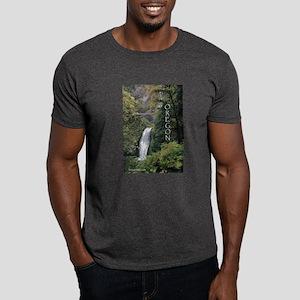 Oregon - Multnomah Dark T-Shirt