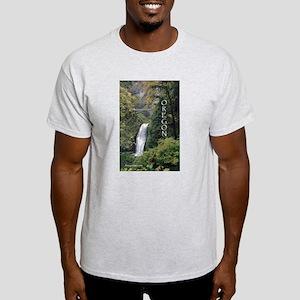Oregon - Multnomah Light T-Shirt