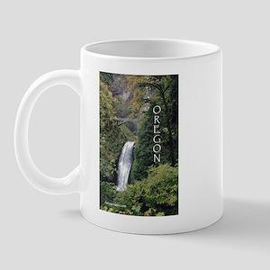 Oregon - Multnomah Mug