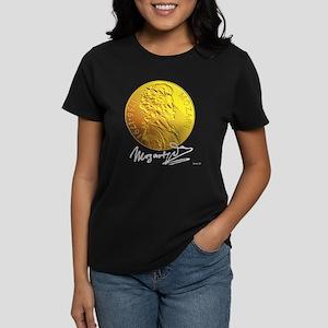 Mozart's Medallion T-Shirt