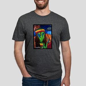Hemp Alien T-Shirt