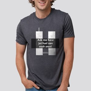 Jet Fuel Women's Dark T-Shirt