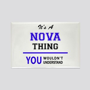 It's NOVA thing, you wouldn't understand Magnets