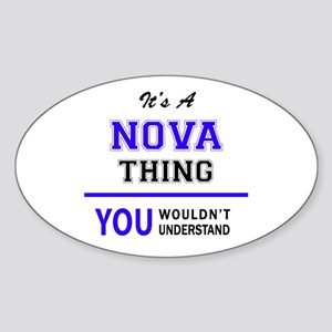 It's NOVA thing, you wouldn't understand Sticker