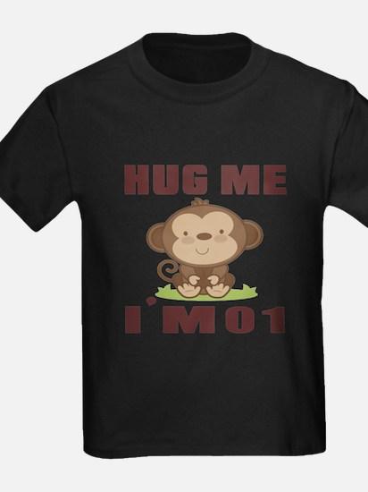 Hug Me I Am 01 T