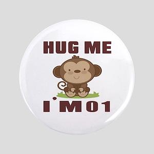 Hug Me I Am 01 Button