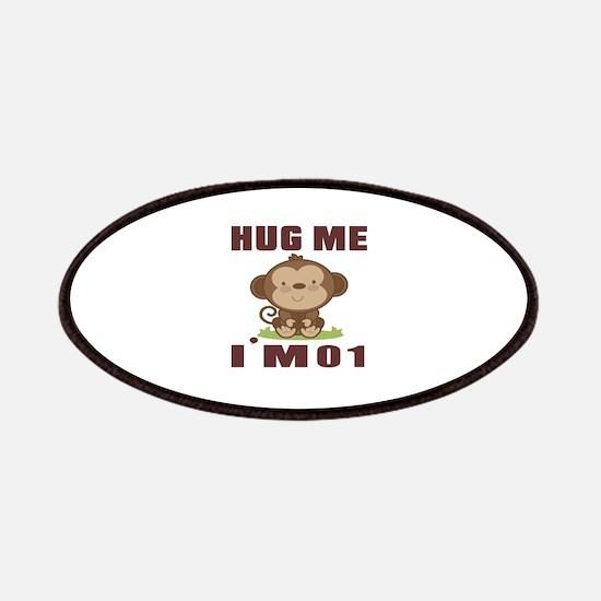 Hug Me I Am 01 Patch