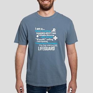I Am A Lifeguard T Shirt T-Shirt