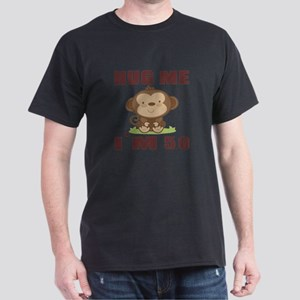 Hug Me I Am 50 Dark T-Shirt