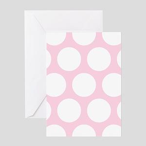 f5fa0c14818bf Pink Polka Dots Pattern Large Luggage Tag1621495215 Gifts - CafePress