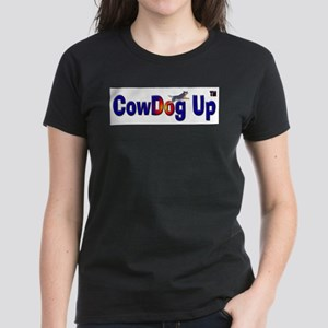 """CowDog Up"" TM T-Shirt"