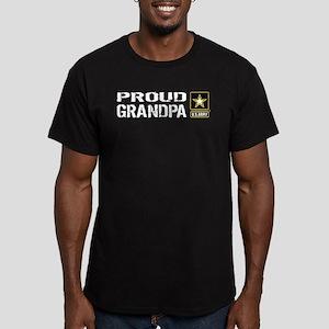 U.S. Army: Proud Grandpa T-Shirt