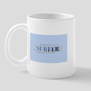 Surfer effect Mug
