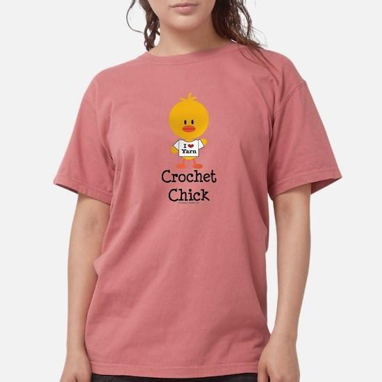 Crochet Chick T-Shirt