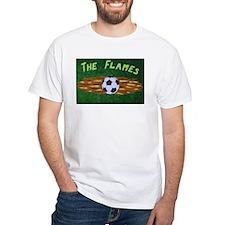 Flames 2007 shirt