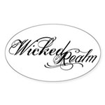 Wicked Realm Sticker