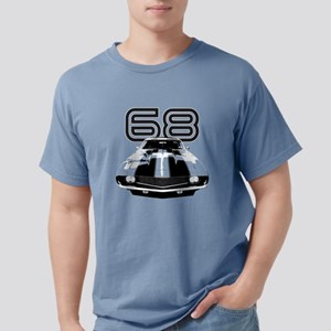 Camaro 1968 copy T-Shirt