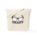 Shady Tote Bag