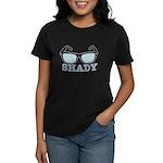 Shady Women's Dark T-Shirt