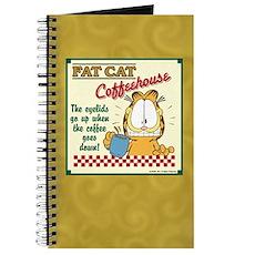 Coffeehouse Garfield Journal