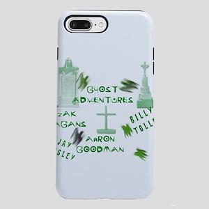 Ghost Adventures iPhone 8/7 Plus Tough Case
