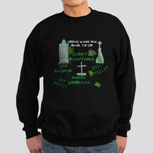 Ghost Adventures Sweatshirt