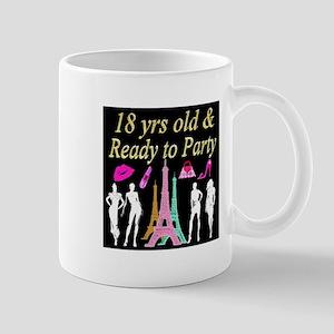 18TH PARIS Mug