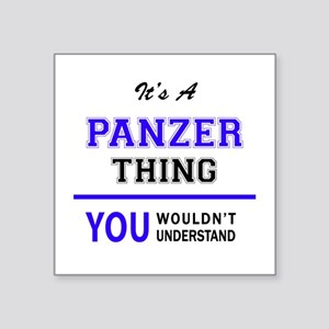 It's PANZER thing, you wouldn't understand Sticker