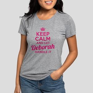 Keep Calm Deborah T-Shirt
