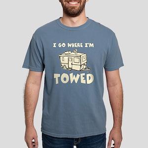 towedtrailercolor T-Shirt