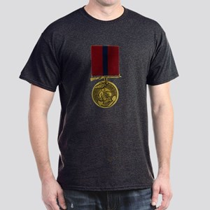 USMC Good Conduct Medal Dark T-Shirt