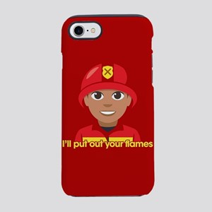 Emoji Put Out Your Flames iPhone 8/7 Tough Case